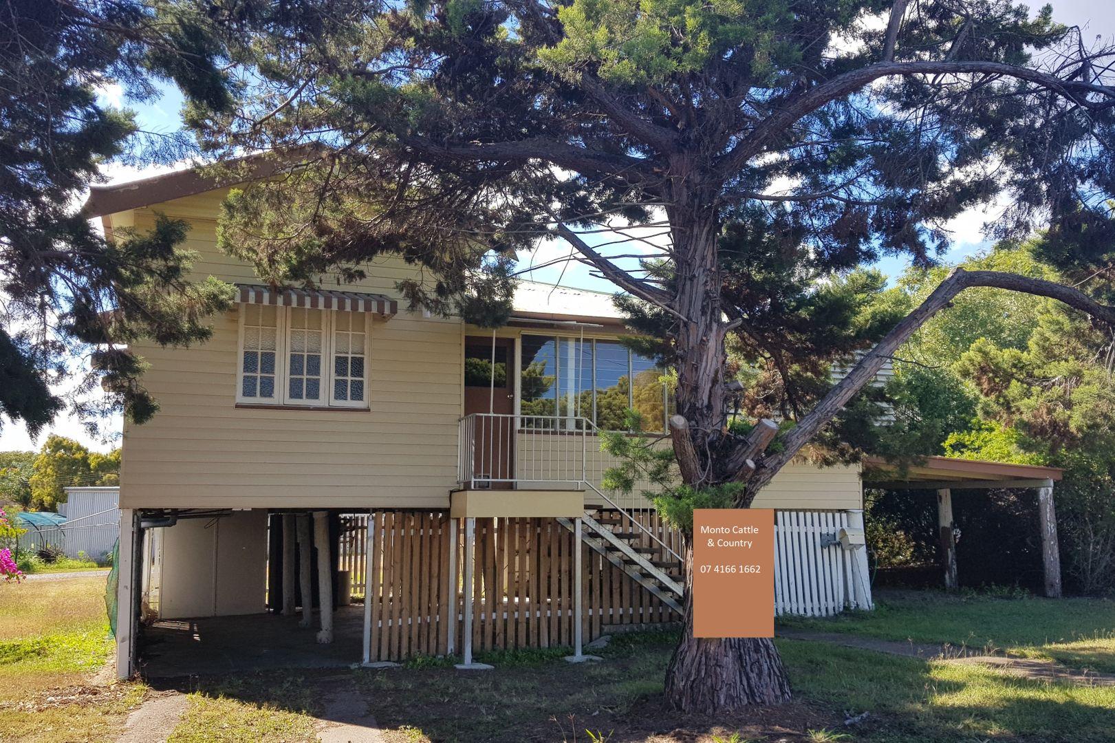 11 Boyle Street, Monto QLD 4630, Image 0
