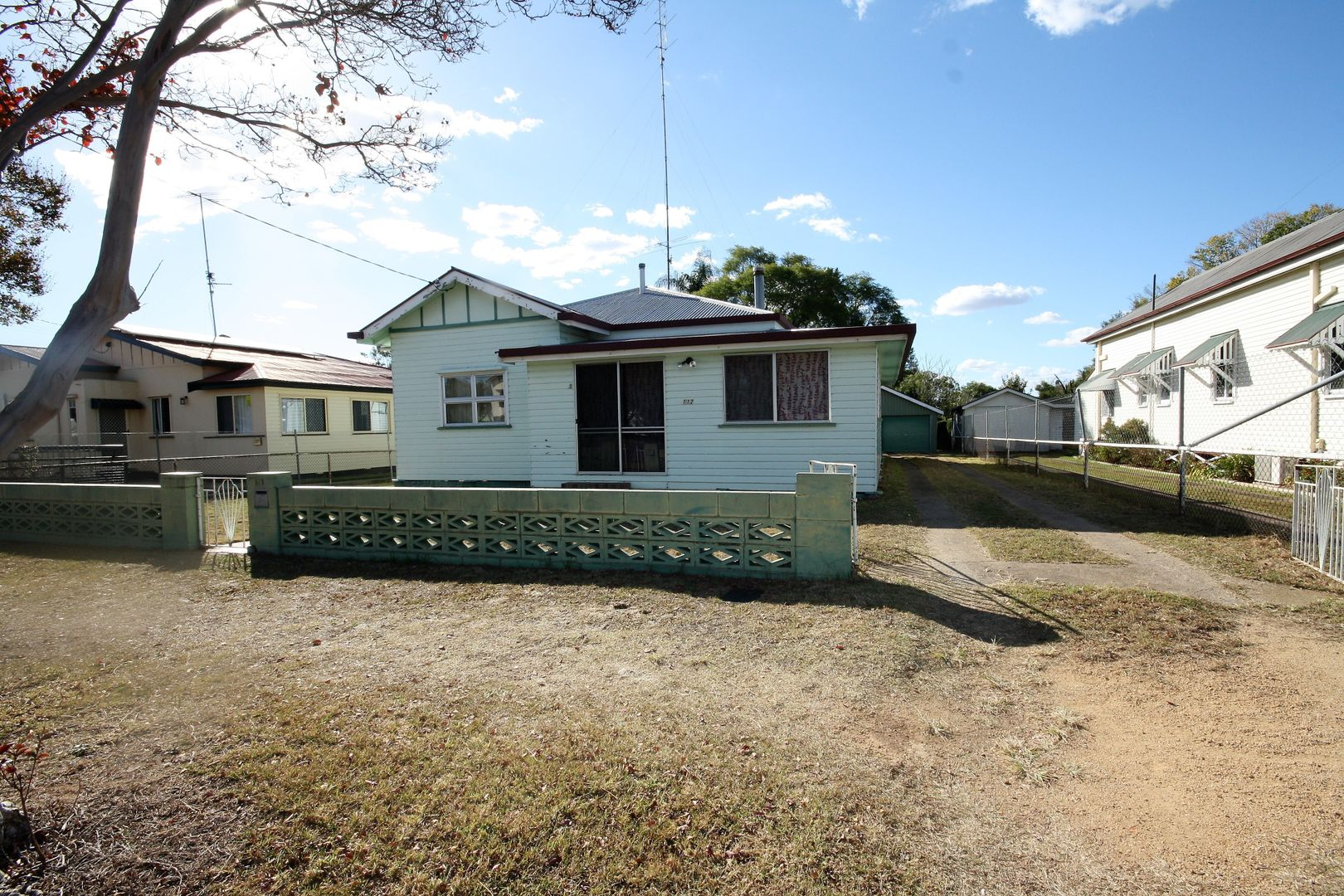 112 Percy St, Warwick QLD 4370, Image 0