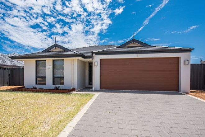 Picture of 1 Reef Boulevard, DRUMMOND COVE WA 6532