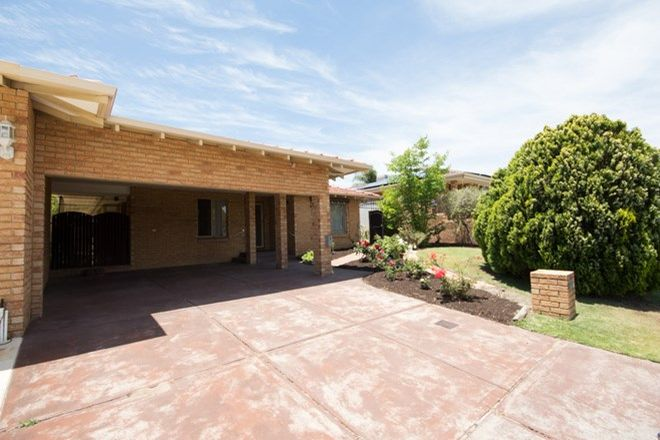 Picture of 5 Storrs Place, WINTHROP WA 6150