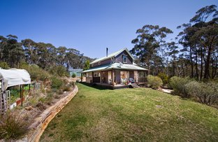 Picture of 107 Valley View Road, Dargan NSW 2786