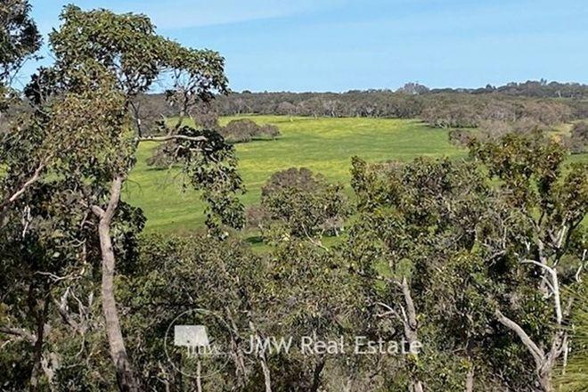 Picture of Lot 318 Carnarvon Castle Drive, EAGLE BAY WA 6281