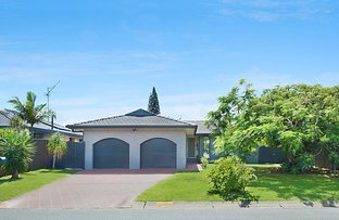 Picture of 25 Helm Court, Mermaid Waters QLD 4218