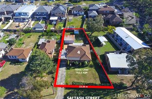 Picture of 4 Saltash St, Yagoona NSW 2199