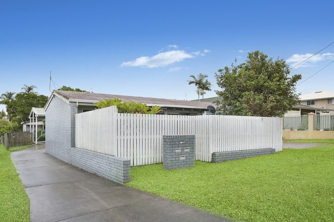 Picture of 1 - 3/9 Second Avenue, COOLUM BEACH QLD 4573