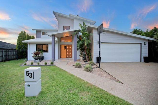 Picture of 53 Hicks Road, GLENELLA QLD 4740