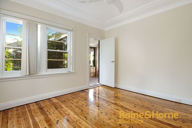 Picture of 10 Dalmeny Ave, RUSSELL LEA NSW 2046