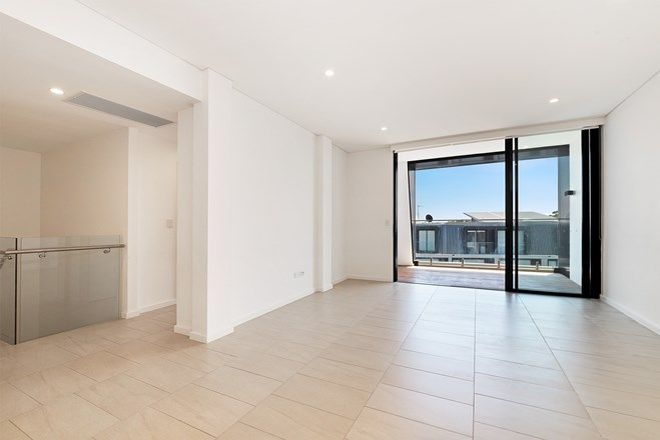Picture of 604/12 Barr Street, CAMPERDOWN NSW 2050
