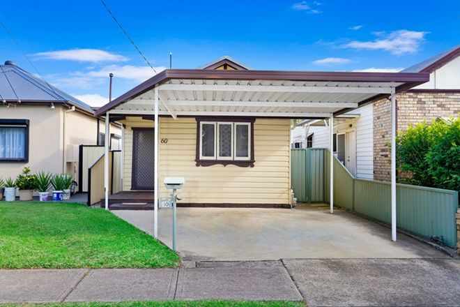 Picture of 60 Northcote Street, AUBURN NSW 2144