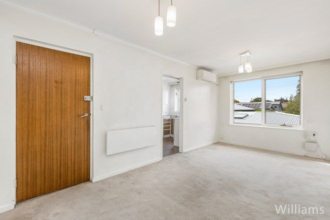 Picture of 7/101 Simpson Street, YARRAVILLE VIC 3013