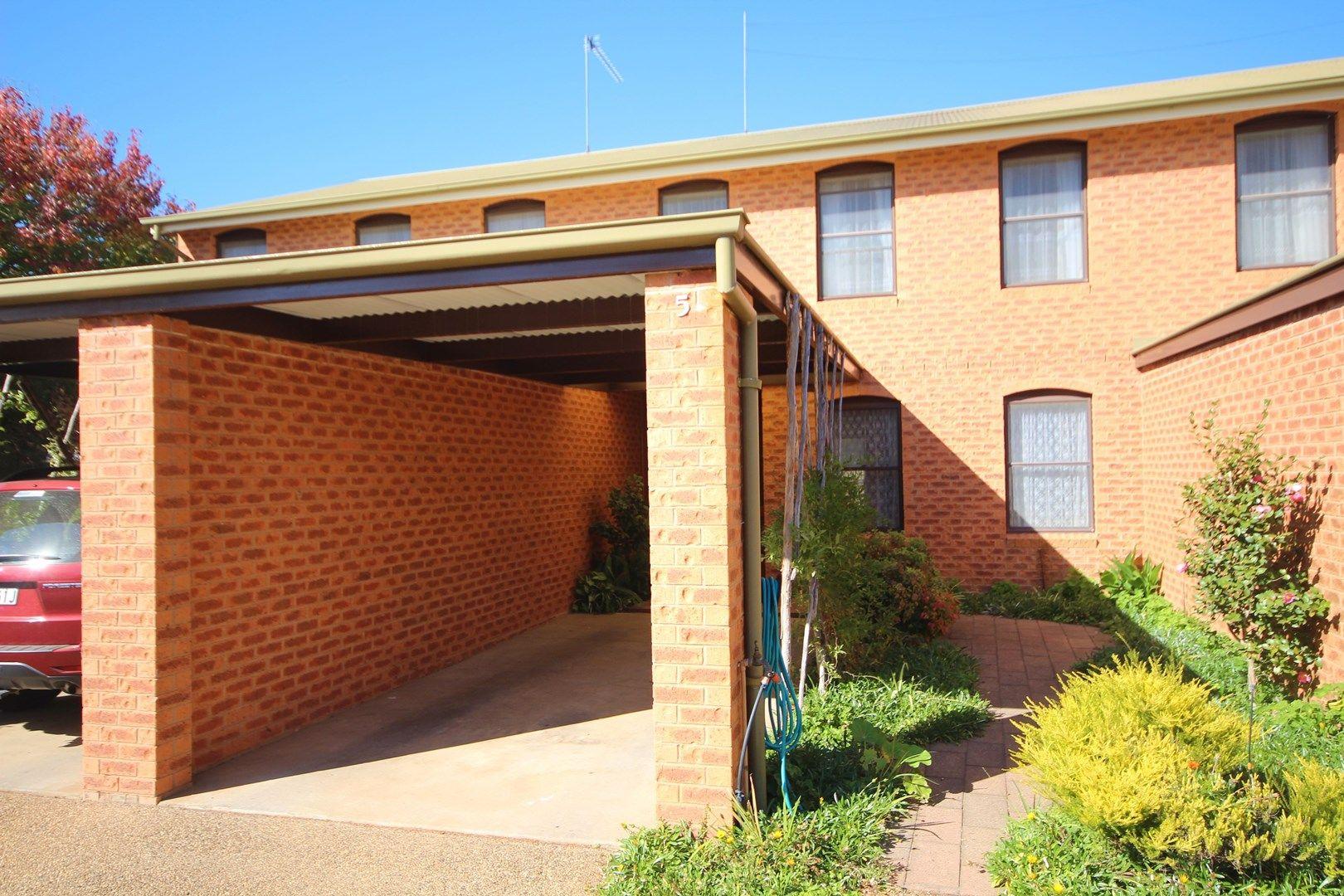 5/28 Lampe Avenue, Wagga Wagga NSW 2650, Image 0
