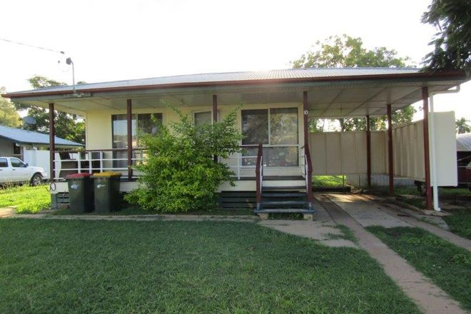 Picture of 10 Long Street, BLACKWATER QLD 4717