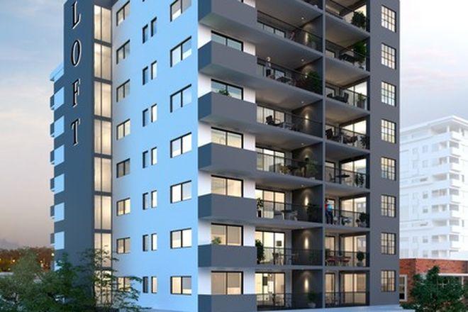 Picture of 101/12 Archer Street, ROCKHAMPTON CITY QLD 4700