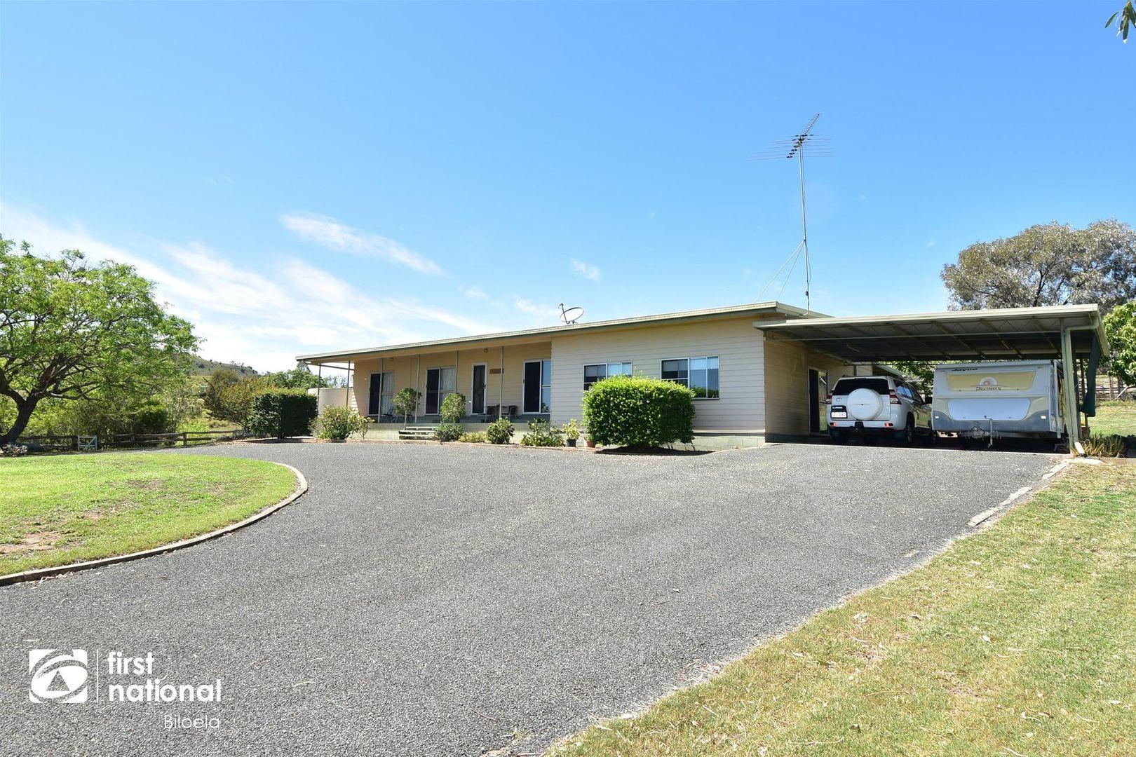 6 Lake Callide Drive, Biloela QLD 4715, Image 1