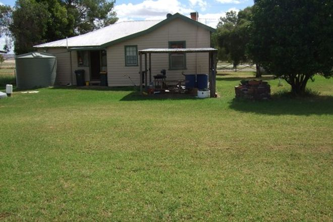 Picture of 1 Darby Road & Lawrence Street, SPRING RIDGE NSW 2343