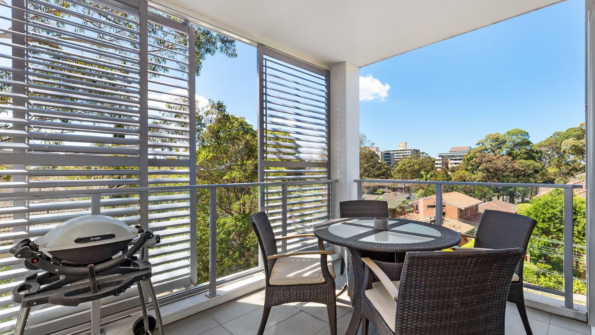 2210/9 Eric Road, Artarmon NSW 2064, Image 2