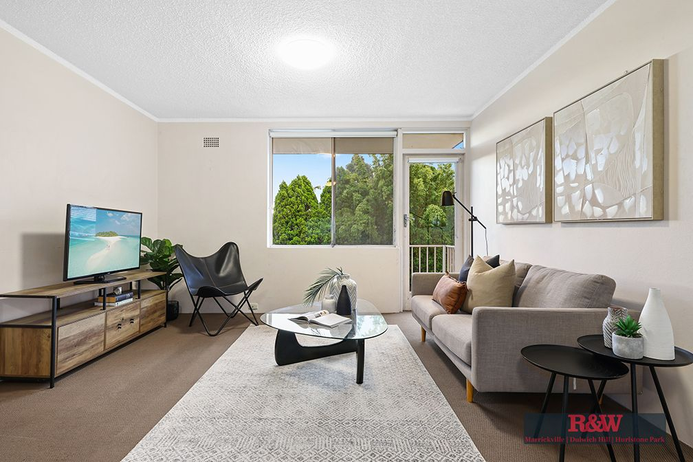 31/44 Ewart Street, Marrickville NSW 2204, Image 0