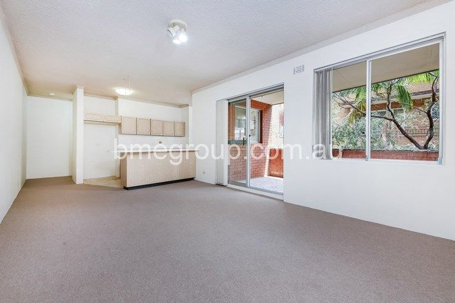 Picture of Unit 6/15-17 Station St, MORTDALE NSW 2223