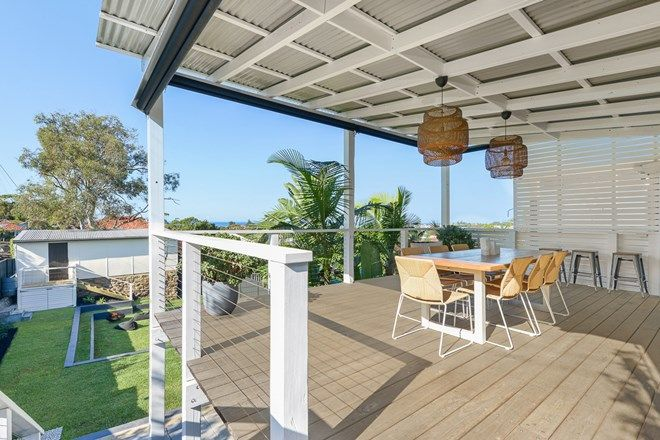 Picture of 15 Soudan  Street, THIRROUL NSW 2515
