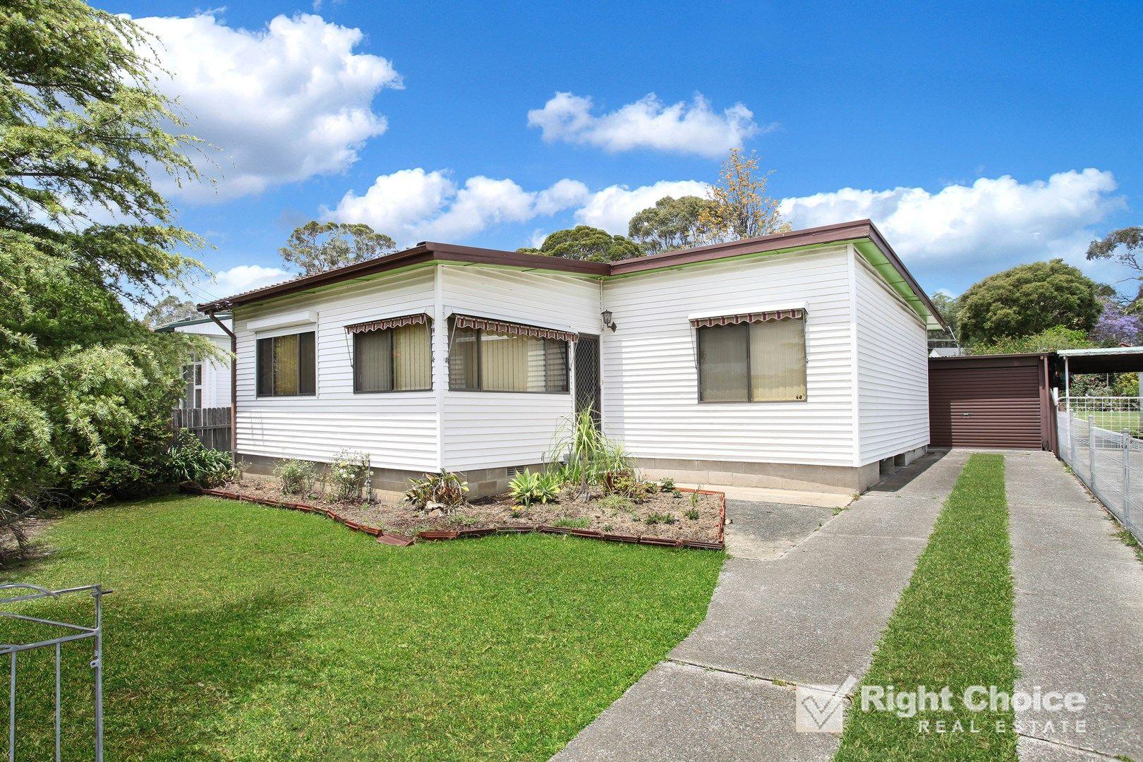 7 Kingston Street, Oak Flats NSW 2529, Image 0