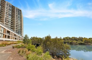 Picture of 713/20 Chisholm Street, Wolli Creek NSW 2205