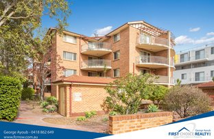 Picture of 14/8-10 Fourth  Avenue, Blacktown NSW 2148