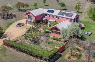 Picture of 187 Glenrowan Road, Avonside NSW 2628