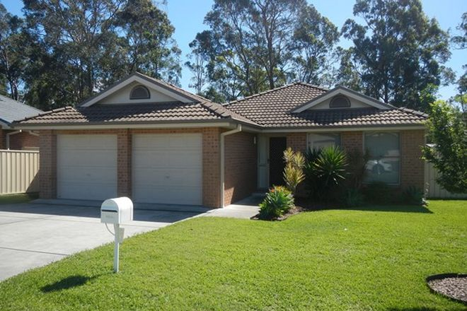 Picture of 26 Hargreaves Circuit, METFORD NSW 2323