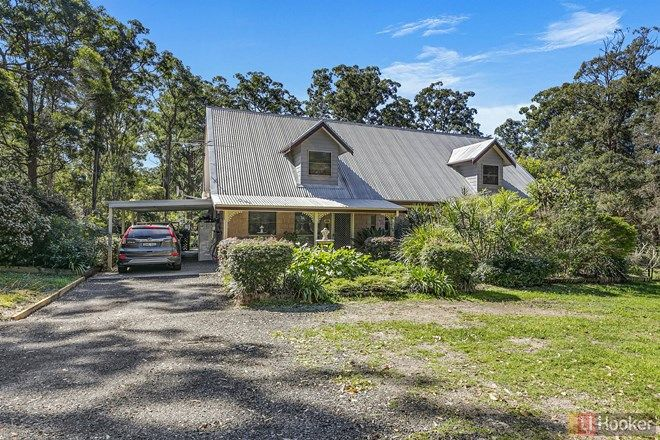Picture of 22 Victor Supple Place, SOUTH KEMPSEY NSW 2440