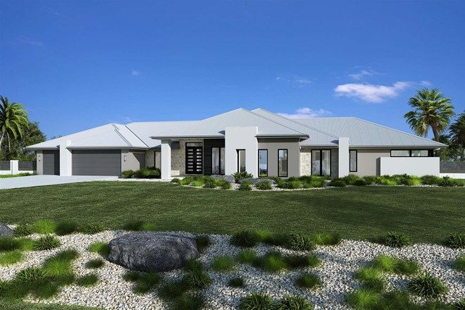 Picture of Lot 2, 46 Idlewild Road, GLENORIE NSW 2157
