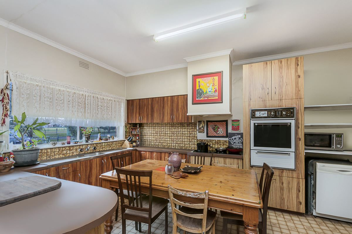 Lot 3, 133 Recreation Road, Dunkeld VIC 3294, Image 2