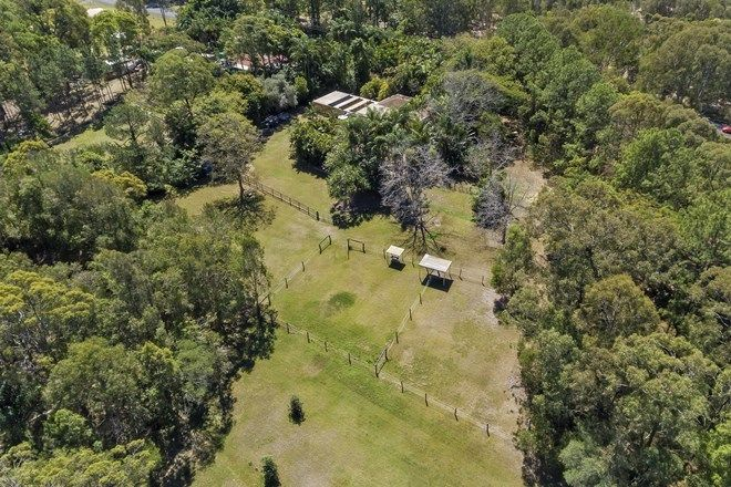 Picture of 509 - 513 Bestmann Rd, NINGI QLD 4511