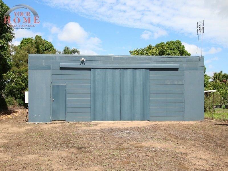 26 Tenth Ave, Home Hill QLD 4806, Image 2
