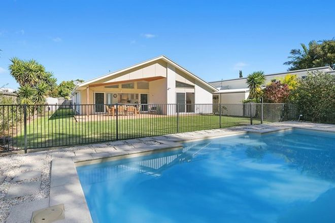 Picture of 7 Midyim Court, MERIDAN PLAINS QLD 4551