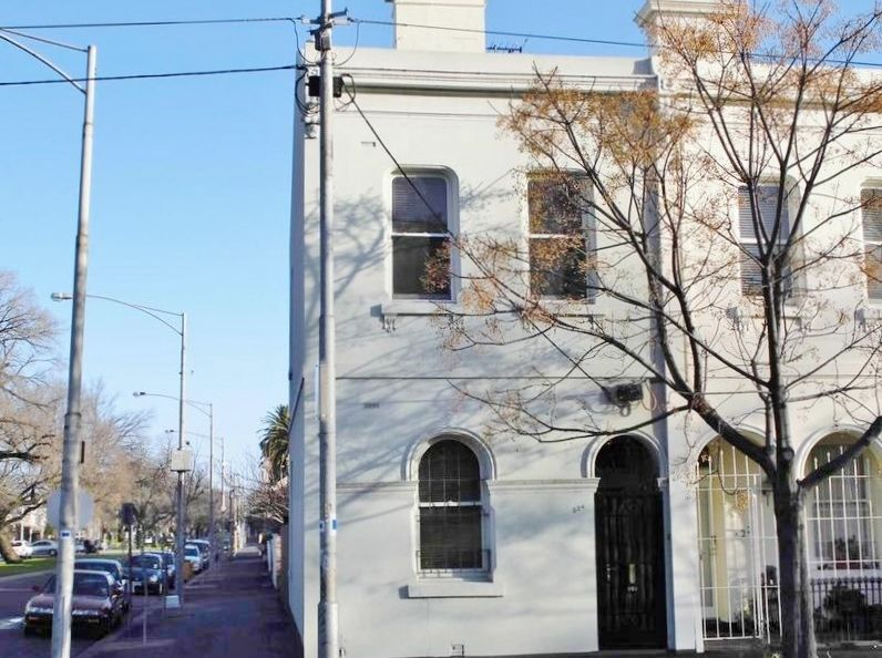 524 Victoria Parade, East Melbourne VIC 3002, Image 0