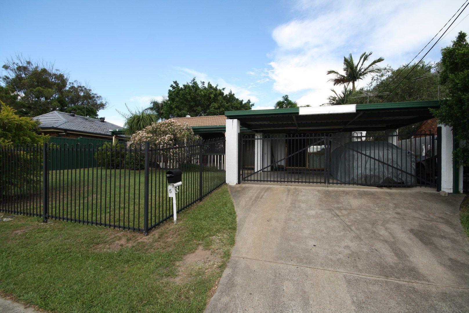5 Devine  Street, Marsden QLD 4132, Image 0