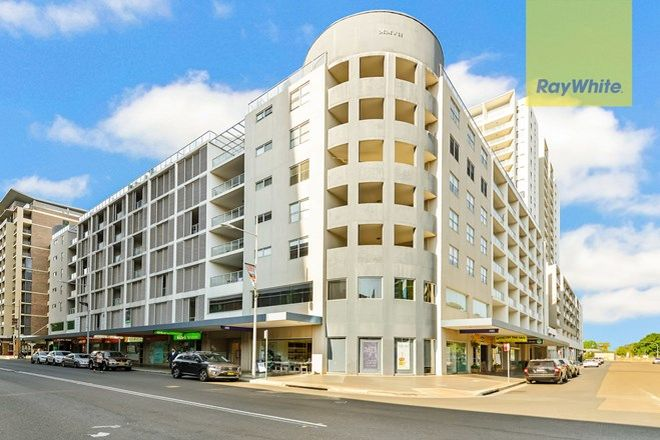 Picture of 313/22 Charles Street, PARRAMATTA NSW 2150
