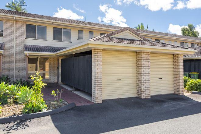 Picture of 7/11 Damalis Street, WOODRIDGE QLD 4114
