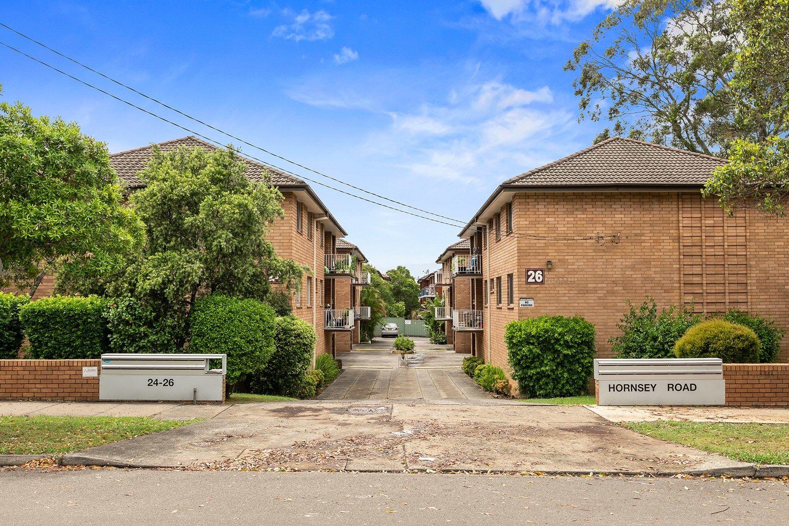 23/24-26 Hornsey  Road, Homebush NSW 2140, Image 0