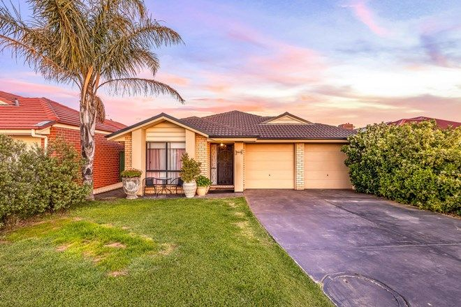 Picture of 12 Lime Court, MUNNO PARA WEST SA 5115