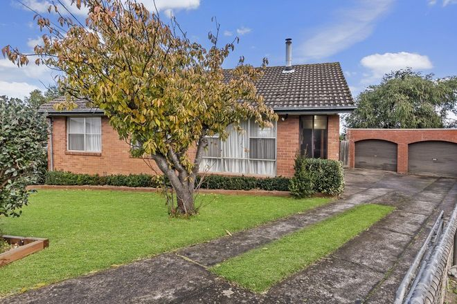 Picture of 9 Lance Court, WARRNAMBOOL VIC 3280