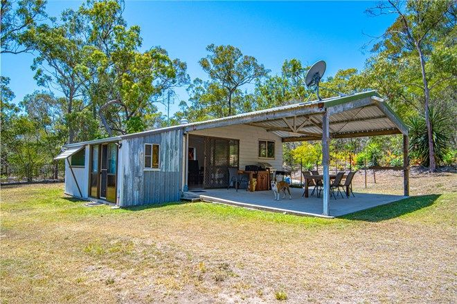 Picture of 29 Bills Road, AGNES WATER QLD 4677