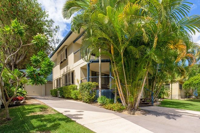 Picture of 23 Green Valley Drive, RAINBOW BEACH QLD 4581