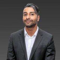 Alan Kumar, Sales representative