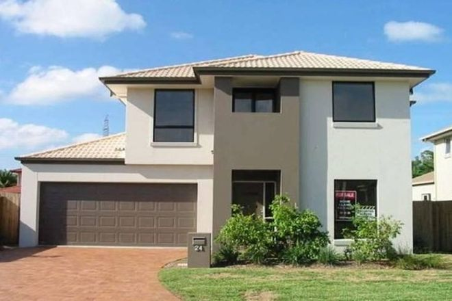 Picture of 24 Hilas Circuit, SUNNYBANK HILLS QLD 4109