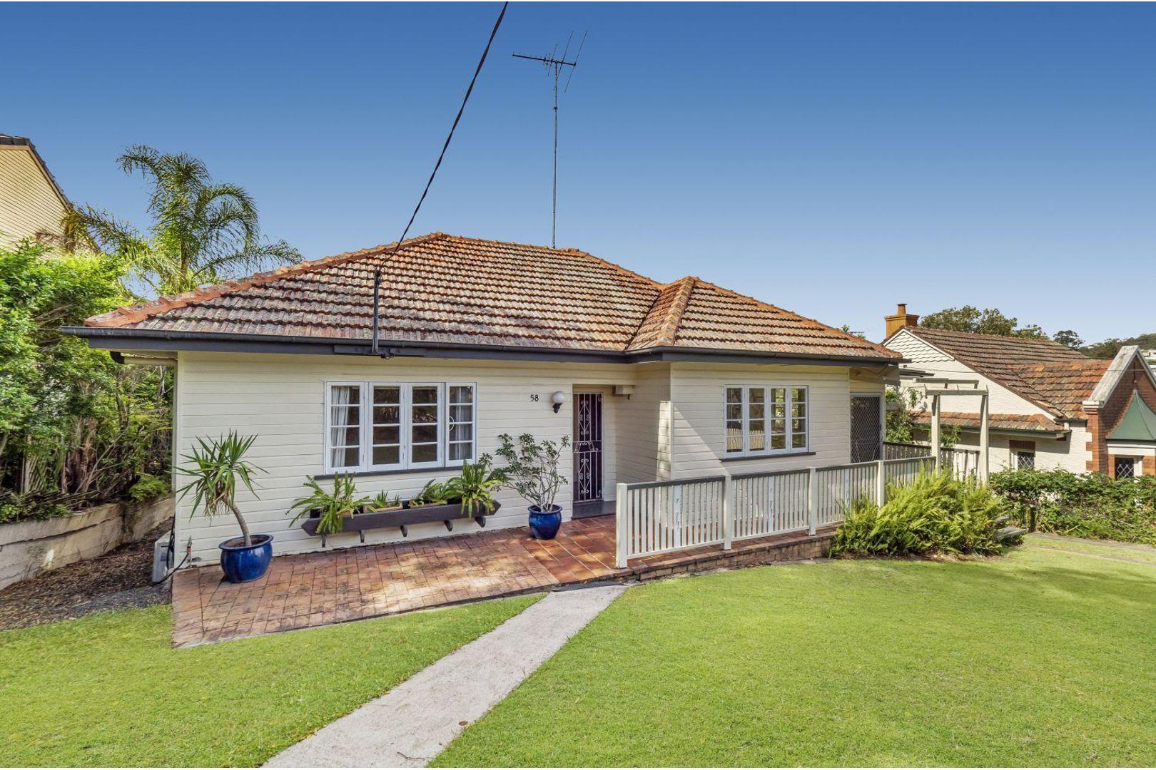 58 Beresford Terrace, Coorparoo QLD 4151, Image 0
