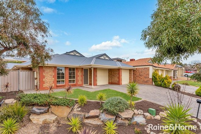 Picture of 12 Kingston Circuit, SEAFORD RISE SA 5169