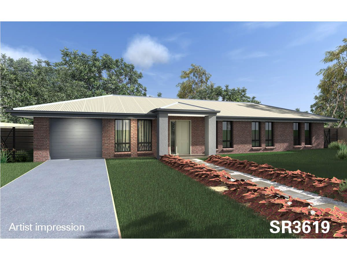 Lot 1024 Gecko Court, Woombah NSW 2469, Image 2