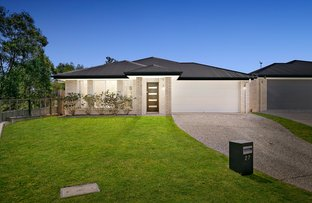 Picture of 27 Bailey Court, Ormeau QLD 4208
