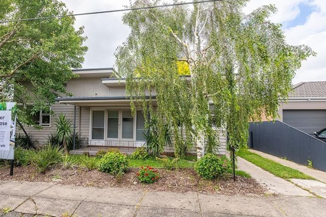 Picture of 5 Gent Street, BALLARAT EAST VIC 3350